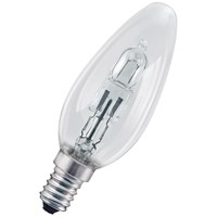 Osram  Halogen Light Bulb - 30W SES