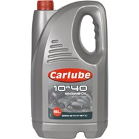 Carlube  10w40 Semi Synthetic Engine Oil - 5 Litre