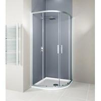 Flair Hydro Express Quadrant Door 900mm