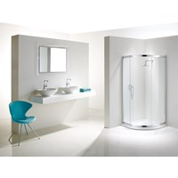 Flair Namara One Door Quadrant 800mm
