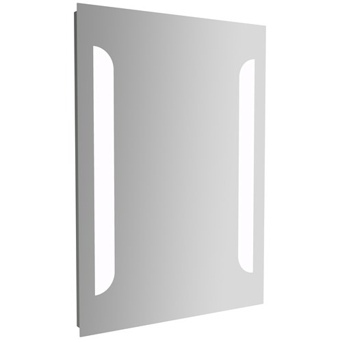 Lyon 500 x 700 De-Mist LED Mirror