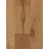 Canadia Alpine Semi Solid Wood Flooring 15mm - White Oak Brushed Matt