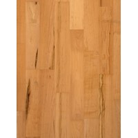 Canadia 3 Ply Semi Solid Wood Flooring 3 Strip - Maple