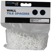 ProPlus  Wall Tile Spacers - 4mm