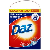 Daz  Professional Washing Powder - 85 Washes