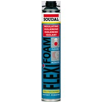 Soudal  Airtight Flexi Foam - 750ml