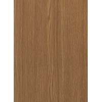 Finsa  Melamine Faced Chipboard Sheet 15 x 2440mm - Bama Oak